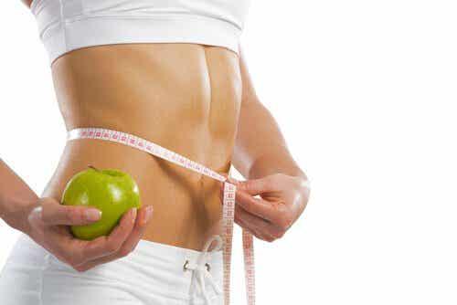 Odchudzanie bez głodówki - 3 proste nawyki