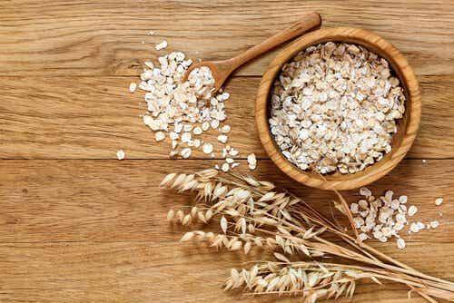 Płatki owsiane - dlaczego warto je jeść?
