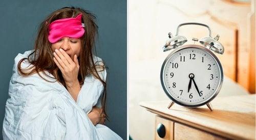 Nie możesz obudzić się rano? Poznaj 7 powodów