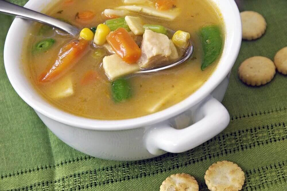 zupa kolagen