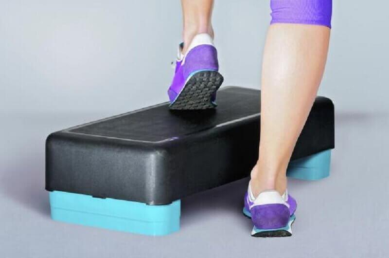 Step na zdrowie kolan