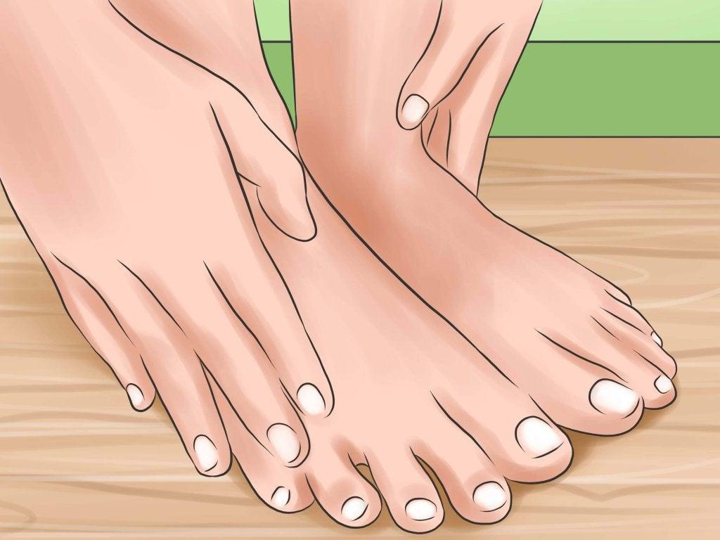 Piękne stopy - oto 7 cennych porad