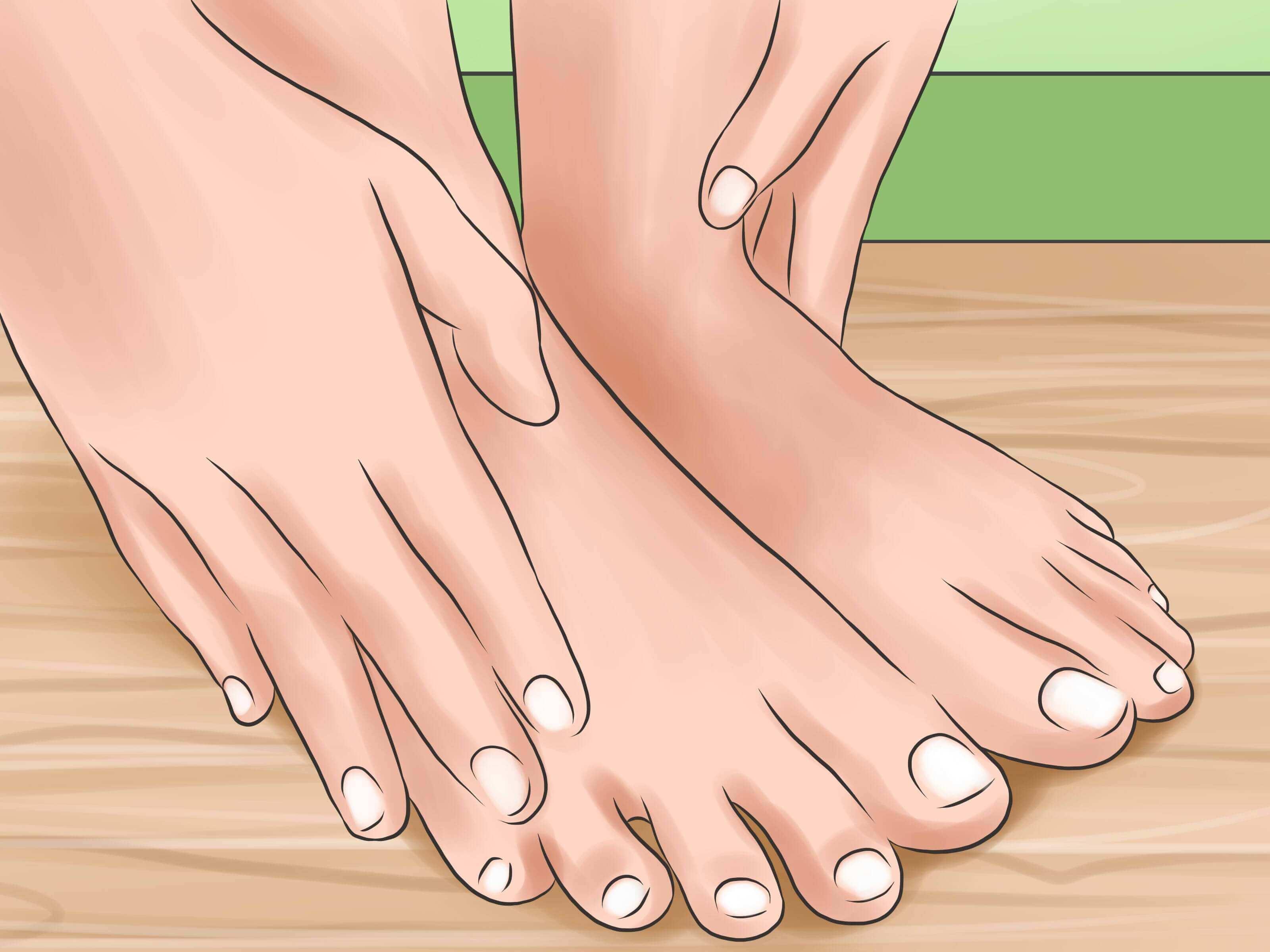 Piękne stopy – oto 7 cennych porad