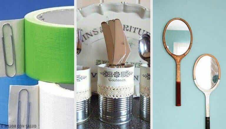 Dekorowanie wnętrz - poznaj 6 stylowych sztuczek na odmienienie domu!