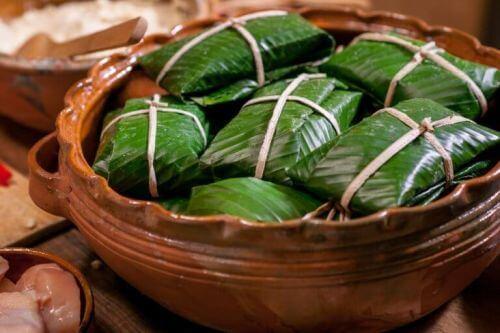 Tamale – poznaj przepis na tę pyszną potrawę
