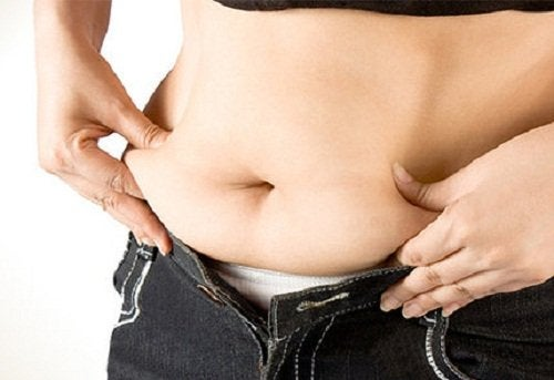 Tłuszcz na brzuchu a typ budowy