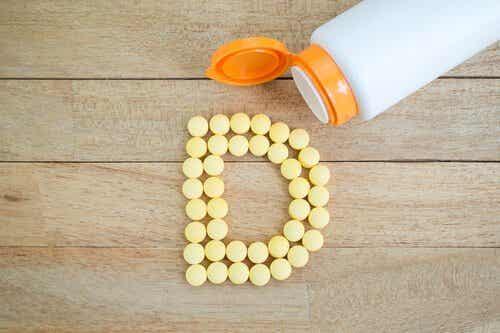 Niedobór witaminy D - kto jest najbardziej narażony