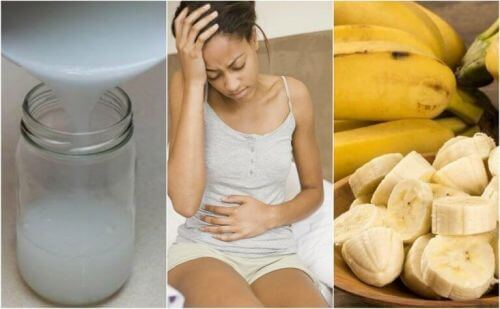 Nieżyt żołądka: Wylecz domowymi sposobami