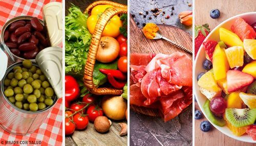 Zdrowe alternatywy dla niezdrowej żywności – czy znasz je wszystkie?