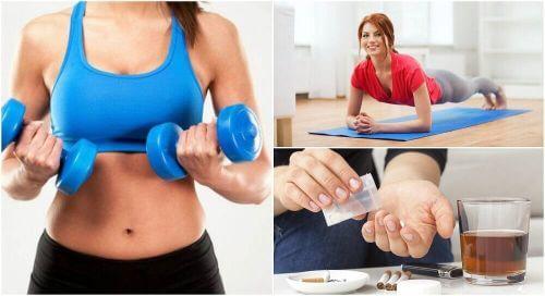 Zwiększenie masy mięśniowej – często popełniane błędy