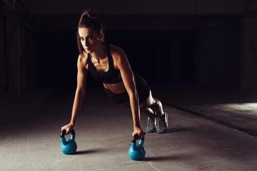 przyspieszyć metabolizm