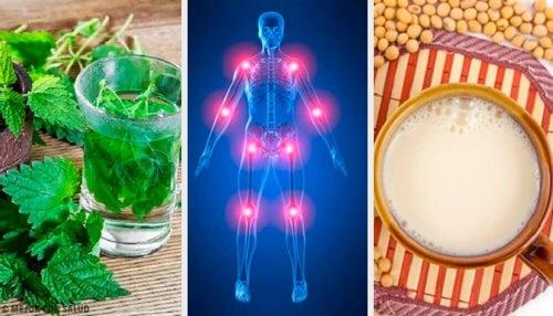 Bóle kości – 6 naturalnych i skutecznych sposobów