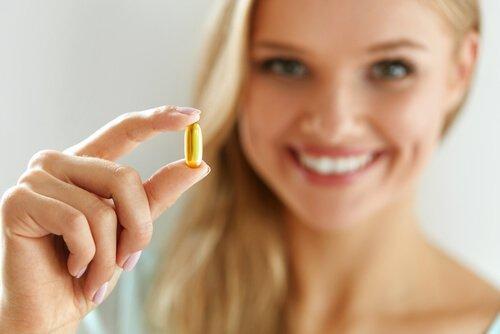 6 witamin, które musisz mieć w swojej diecie