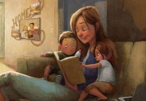 Jak być super mamą – oto 7 wskazówek