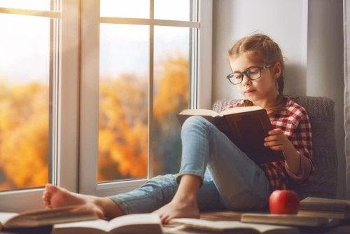 Co zrobić, żeby dzieci czytały książki?