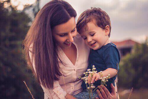 Jak być super mamą