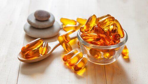 Tran – 5 zalet zdrowotnych oleju z ryby
