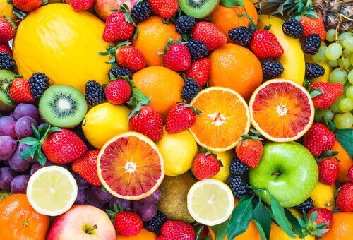 Owoce, które przyśpieszają odchudzanie