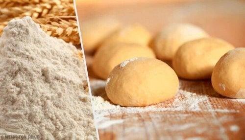 Tradycyjny chleb - przepyszny przepis