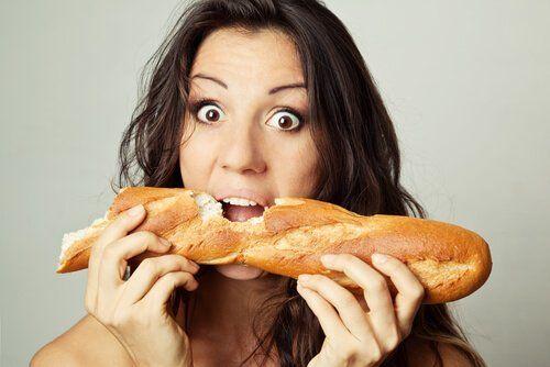 Chleb nie jest tak zdrowy, jak Ci się wydaje