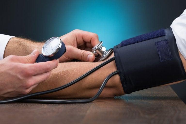 Ciśnienie tętnicze – 5 produktów, które je obniżą