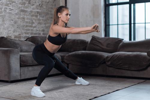 Kształtne biodra – 5 najskuteczniejszych ćwiczeń
