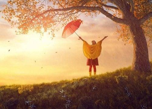 Jak przyciągnąć pozytywną energię do swojego życia?