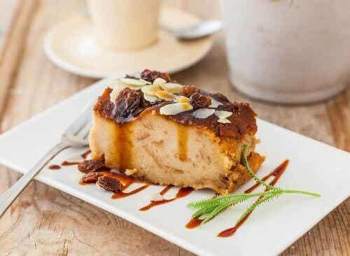 Deser o niskiej liczbie kalorii - 4 propozycje