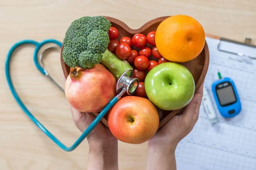 Dieta Odchudzajaca Dla Cukrzyka Propozycje Posilkow Krok Do Zdrowia