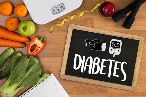 Dieta odchudzająca dla cukrzyka – propozycje posiłków