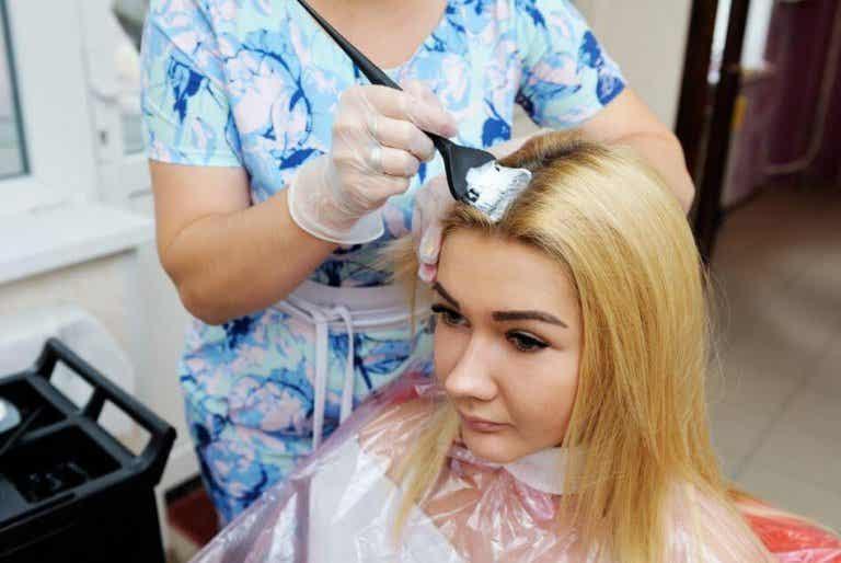 Jak rozjaśnić włosy i ich nie uszkodzić