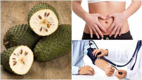 Graviola - poznaj niezwykłe właściwości tego owocu