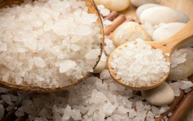 Gruboziarnista sól