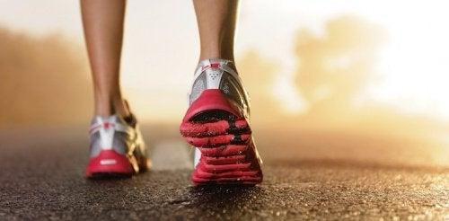 Chodzenie to sport dla wszystkich