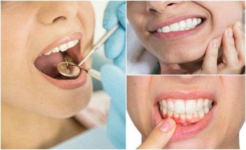 Jama ustna – 7 objawów stanów zapalnych