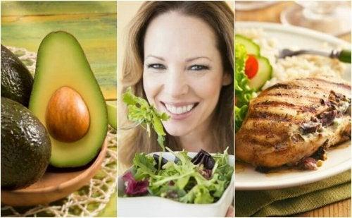 Odchudzanie – 7 najlepszych produktów spożywczych