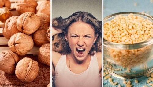 Jedzenie poprawiające nastrój – Poznaj 7 pomysłów