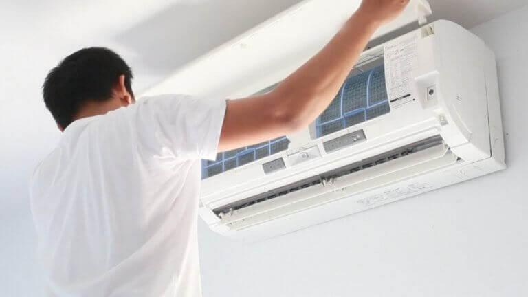 Klimatyzator a rachunki za prąd