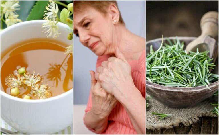 Artretyzm – 5 ziołowych rozwiązań leczniczych