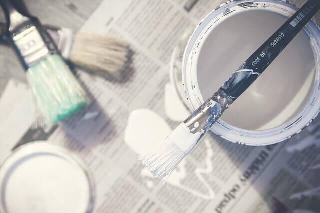 Doniczki DIY w stylu vintage