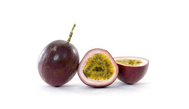 owoce marakui - naturalne afrodyzjaki