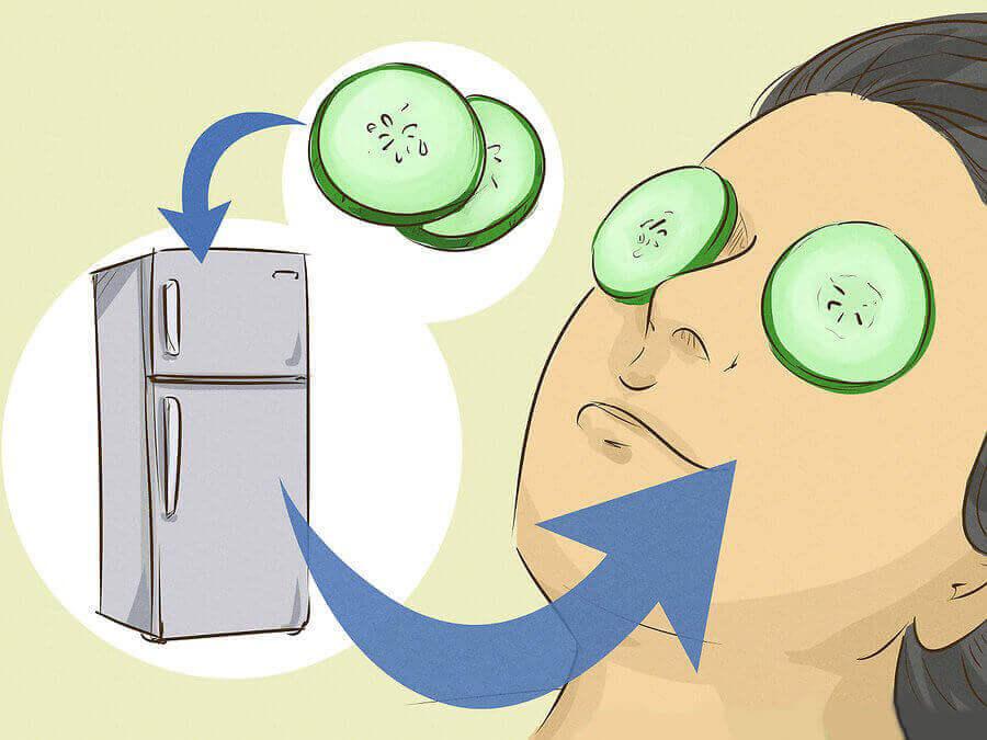 Worki pod oczami – 9 sposobów na ich zwalczenie w naturalny sposób