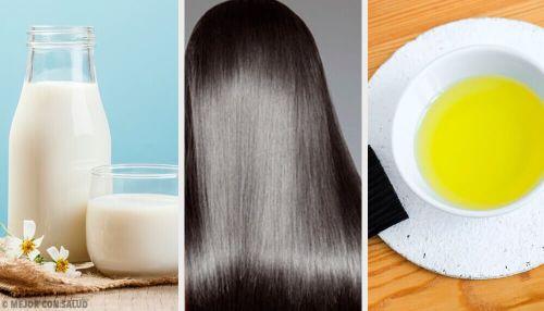 Piękne włosy - kilka porad dla każdego typu włosów
