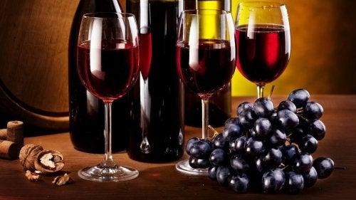 Mity na temat wina, w które ciągle wierzymy