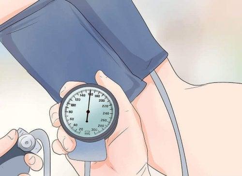 Nadciśnienie – obniż je aktywnością fizyczną