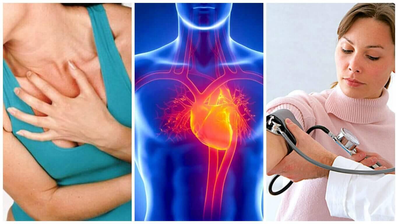 Nadciśnienie tętnicze krwi