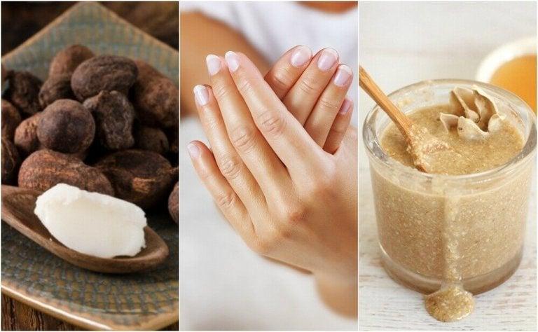 Nawilżanie dłoni – Poznaj 5 domowych receptur