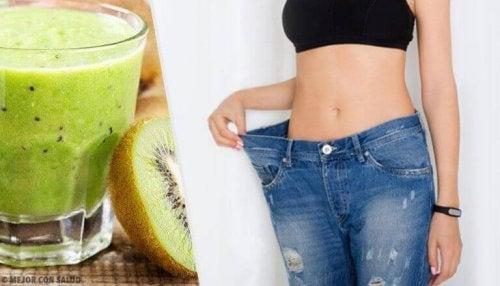 Odchudzające soki – 4 fantastyczne przepisy
