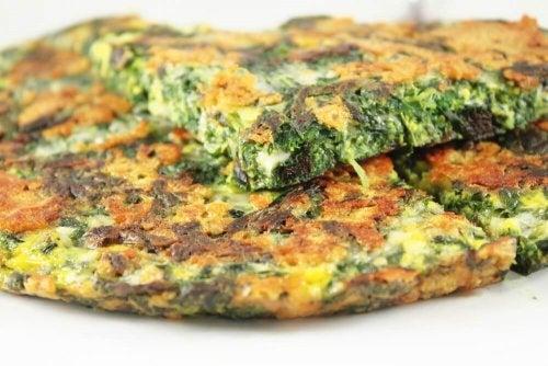 Śniadanie cukrzyka – 4 niskokaloryczne propozycje
