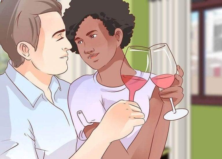 Afrodyzjaki - 5 pobudzających napojów